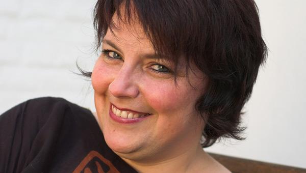 Marie-Claire, repreneur d'entreprise43ans.