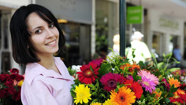 Anne, créateur d'entreprise en Avignon, 25ans.